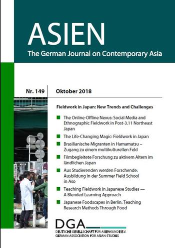 Asien Special Issue